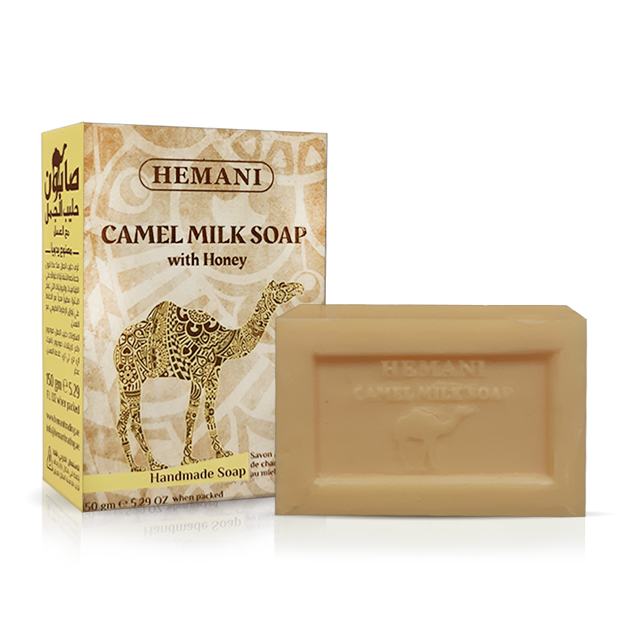 Camel Milk Soap With Honey